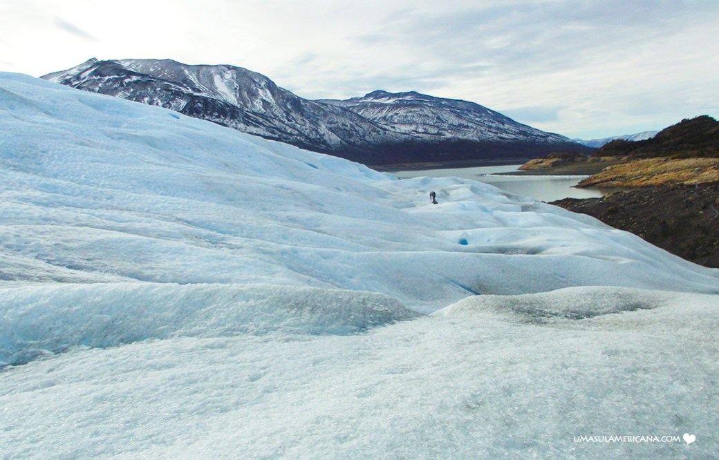 Glaciar Perito Moreno - Motivos para viajar pela América do Sul
