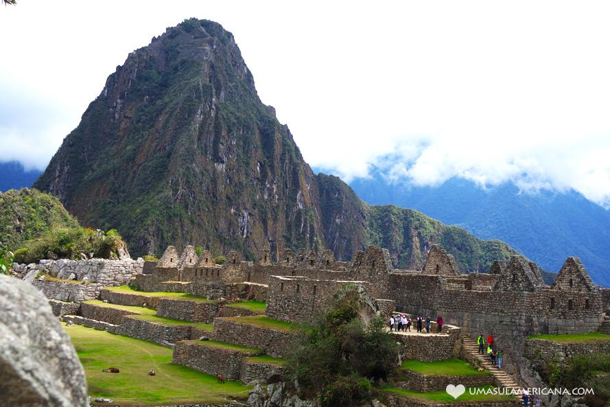 Opções do roteiro Peru, Bolívia e Chile (10, 15, 20, 25 e 30 dias) Machu Picchu 2