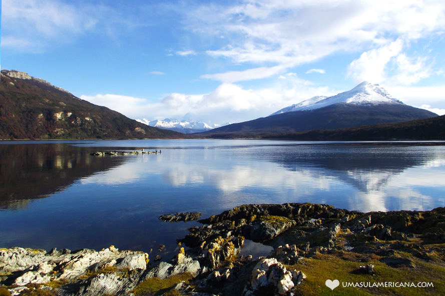 Parque Nacional Tierra del Fuego - Motivos para viajar pela América do Sul