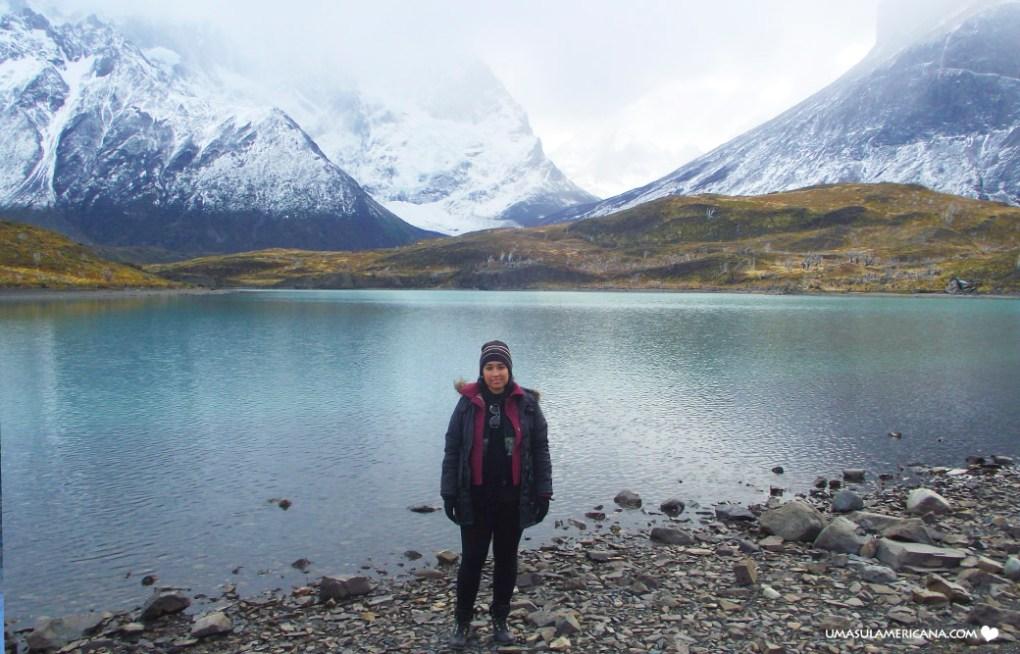 Torres del Paine - Motivos para viajar pela América do Sul