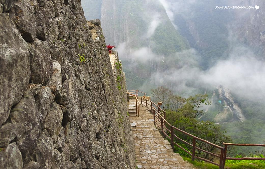 Machu Picchu - O que ver e que trilhas fazer