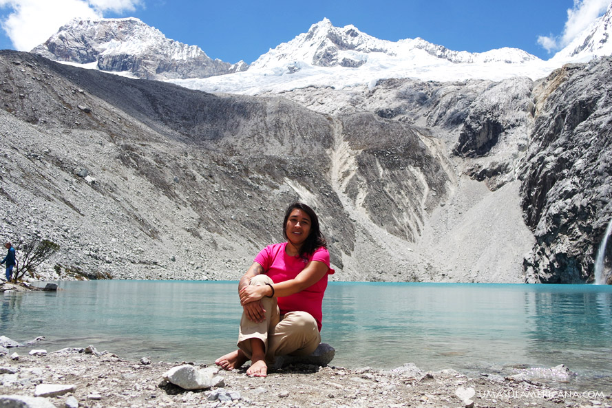 Relato Laguna 69 em Huaraz, Peru - Tudo o que você precisa saber