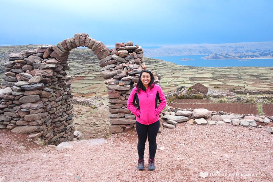 Puno - Ônibus de viagem no Peru - Alerta de segurança para mulheres viajando sozinhas