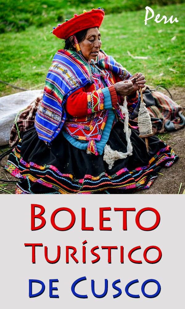 Boleto Turístico de Cusco e Vale Sagrado - Tudo o que você precisa saber: quanto custa, onde compra, qual a validade e muito mais