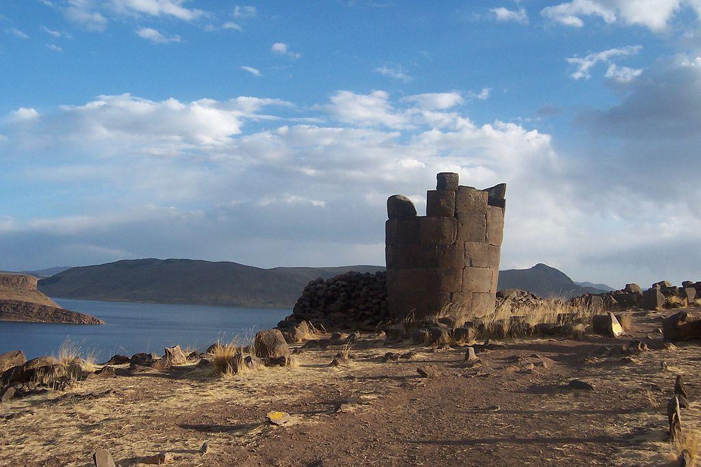 Sillustani - Trekkings no Peru - 15 caminhadas de norte a sul 5