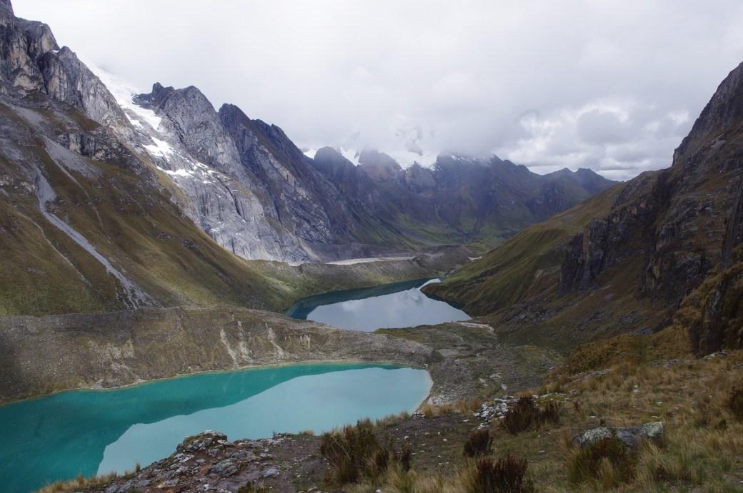 Circuito Huayhuash - Trekkings no Peru - 15 caminhadas de norte a sul