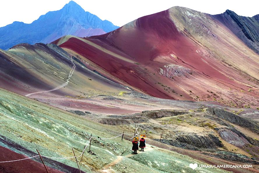 montanha vinicunca rainbow montain conhec3a7a a montanha de 7 cores perto de cusco no peru e combine essa lindeza com sua viagem a machu picchu 8 boost