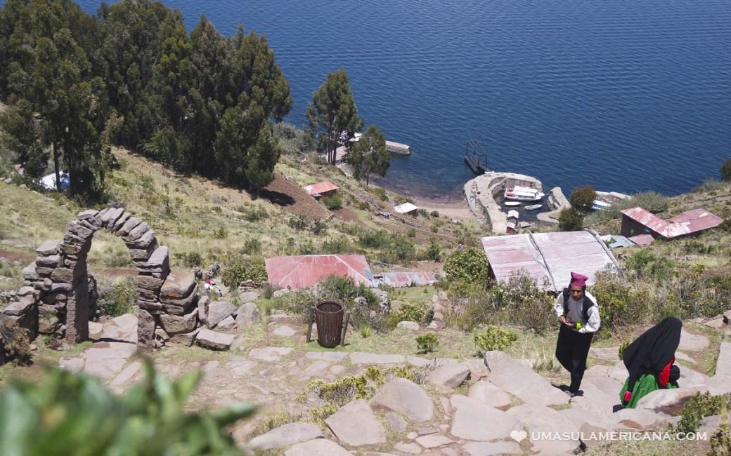 Isla Taquile, Puno - 10 razões para visitar e amar o Lago Titicaca