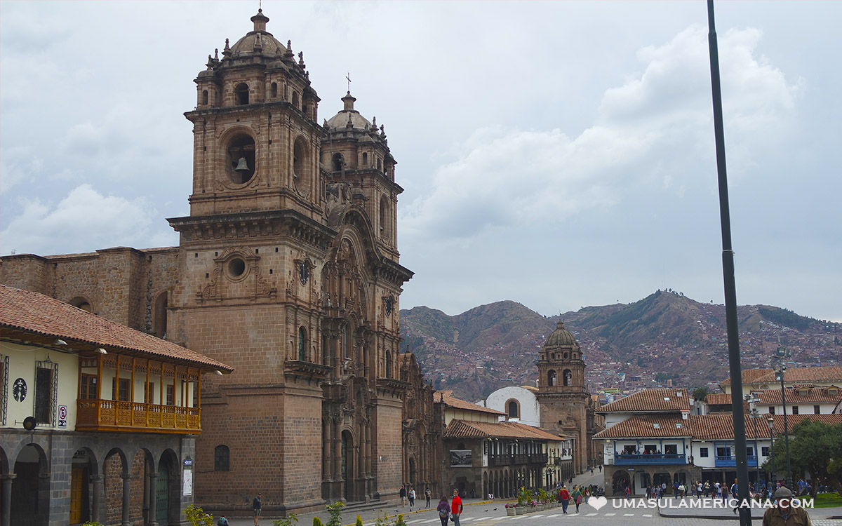 O que fazer em Cusco