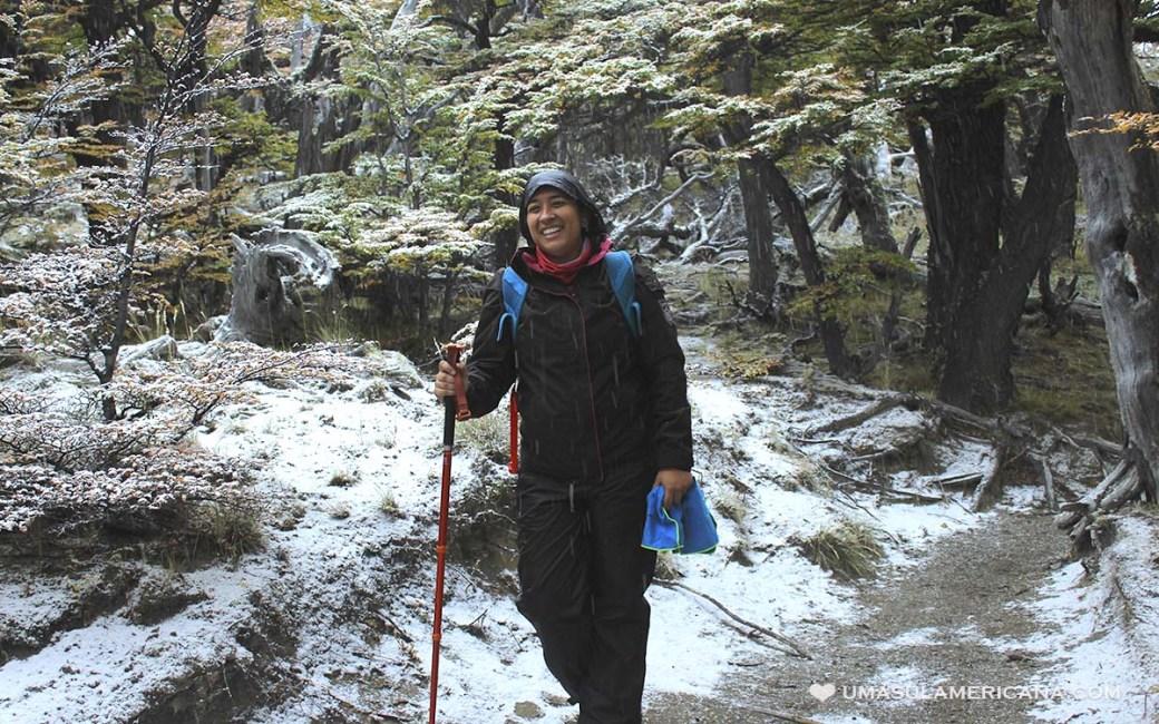 Quando ir à Patagônia - clima mês a mês