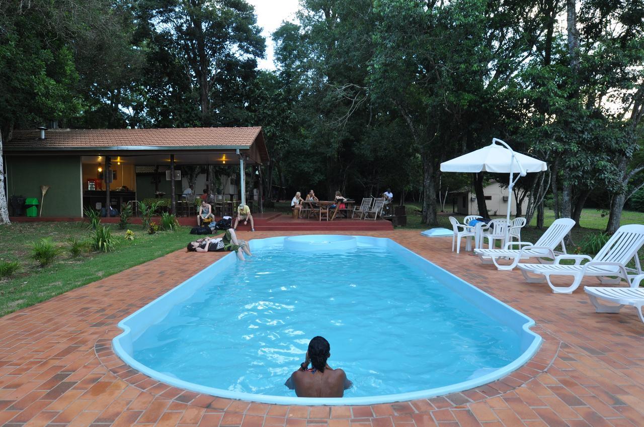 Hostel em Foz do Iguaçu - Hostel