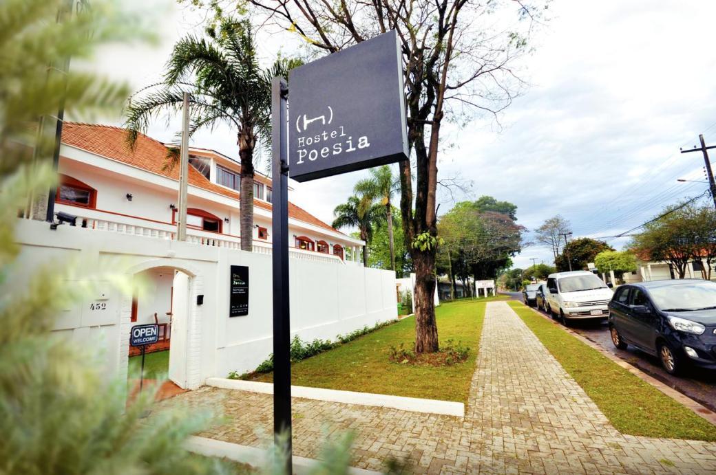 Hostel em Foz do Iguaçu