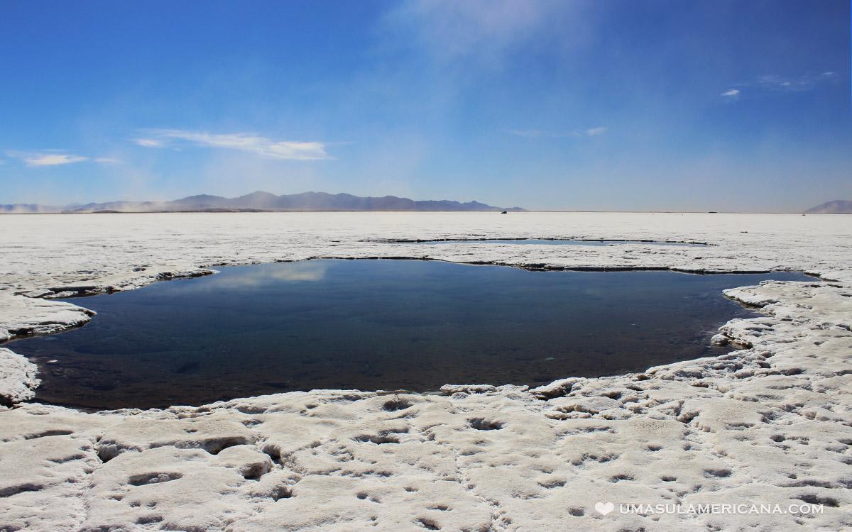 Quanto custa Salinas Grandes - Jujuy - Norte da Argentina