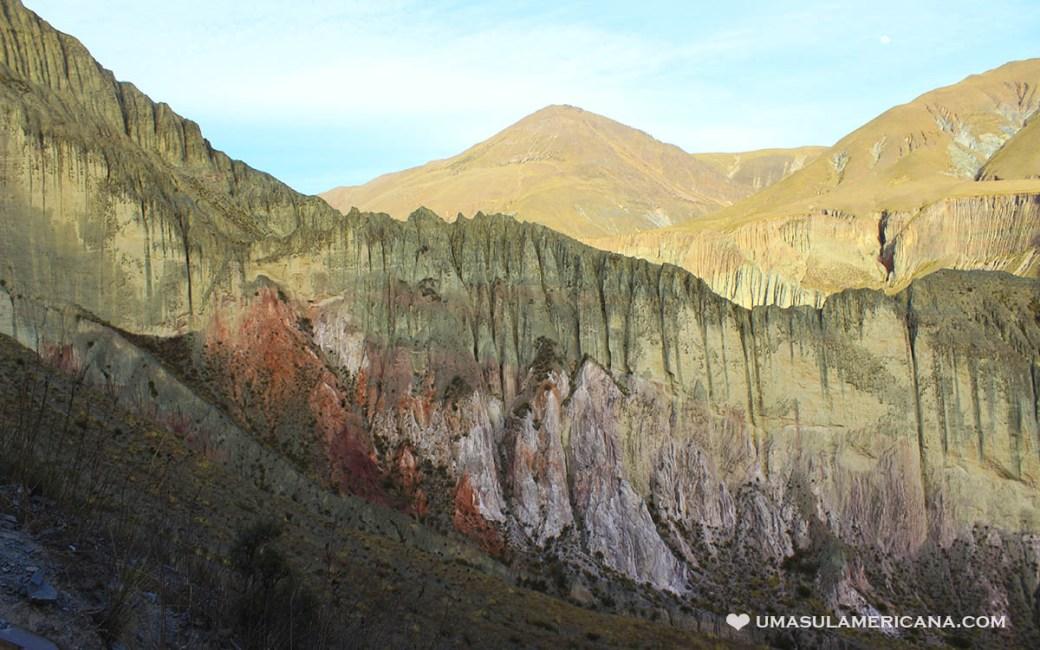 O que fazer em Iruya, viagem para Salta, no norte da Argentina