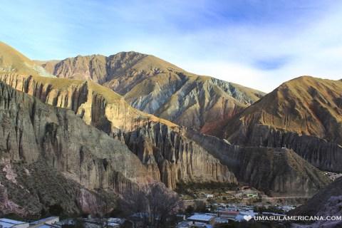 Viagem para Salta - Conheça Iruya, no norte da Argentina