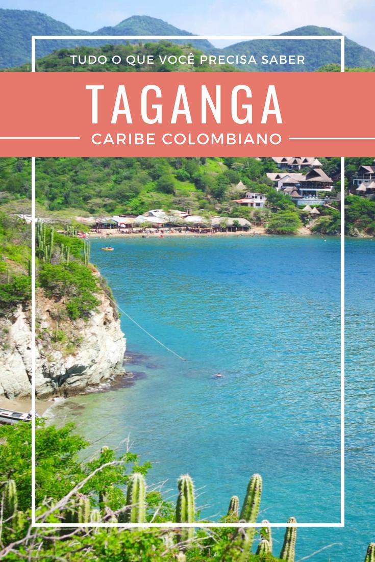 A vila de pescadores no Caribe Colombiano que esconde praias paradisíacas nas montanhas_ Taganga, com hospedagem a partir de 5 dólares e passeios incríveis!