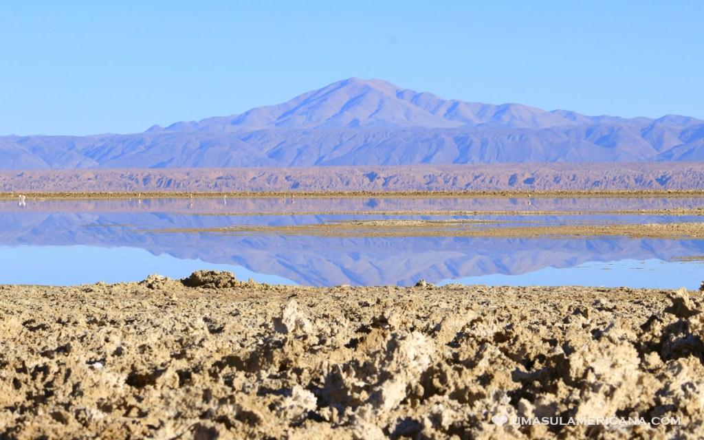 Lugares no Chile para conhecer