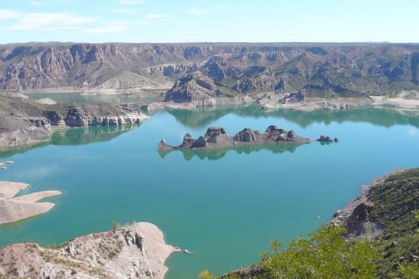 Lugares perto de Mendoza pra você conhecer