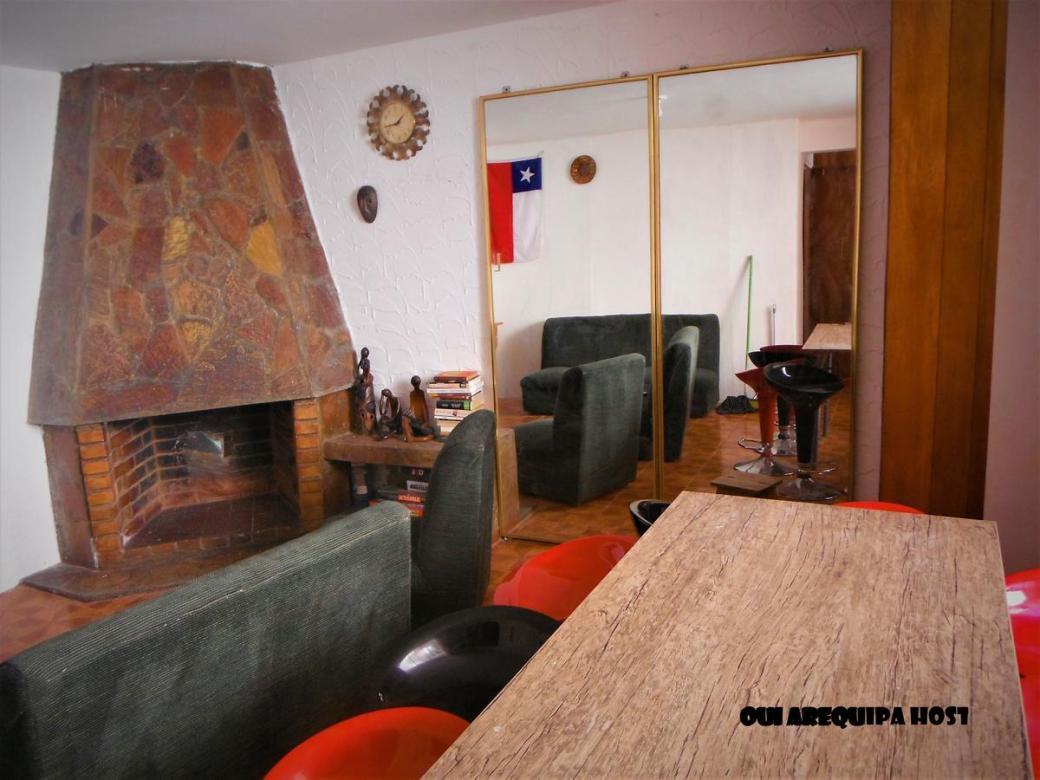 Oui Arequipa Hostel
