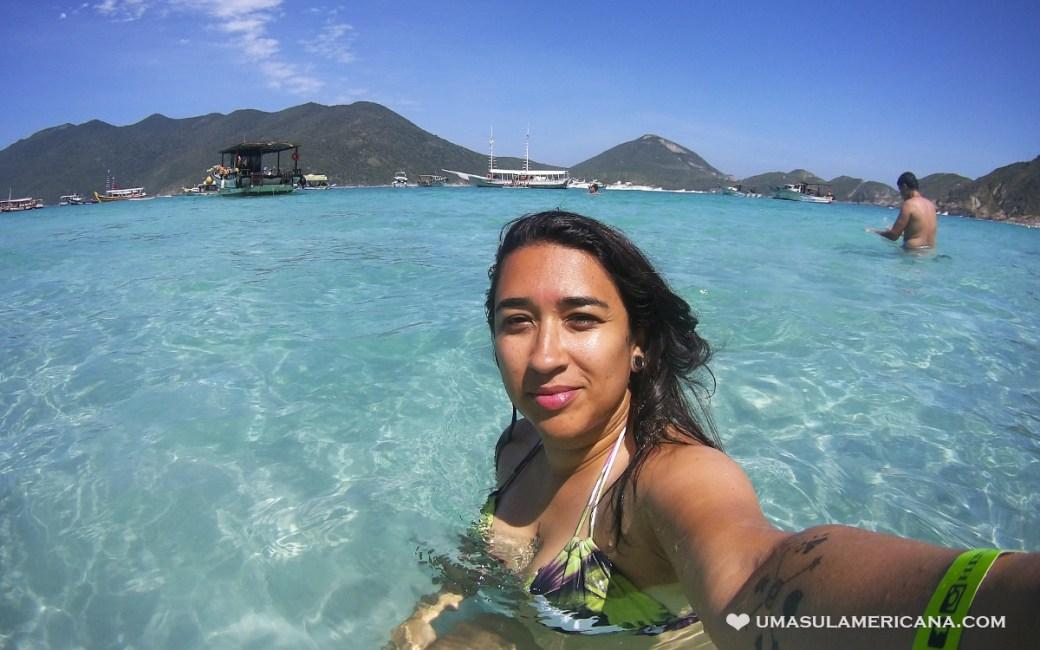 Pontal do Atalaia, no Caribe Brasileiro - Tudo sobre Arraial do Cabo