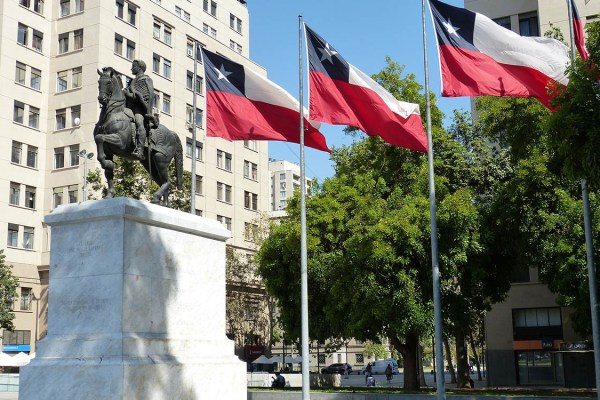 Onde ficar em Santiago - Guia de bairros para se hospedar e informações importantes