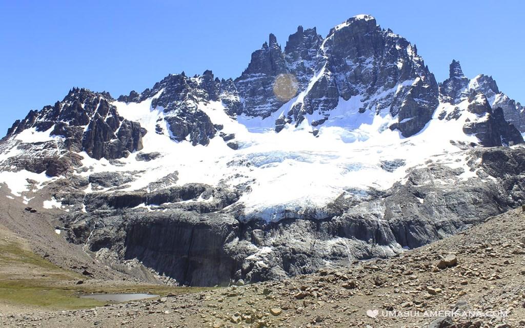 Cerro Castillo - Carretera Austraul