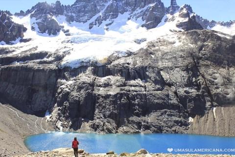 Cerro Castillo, na Patagônia do Chile