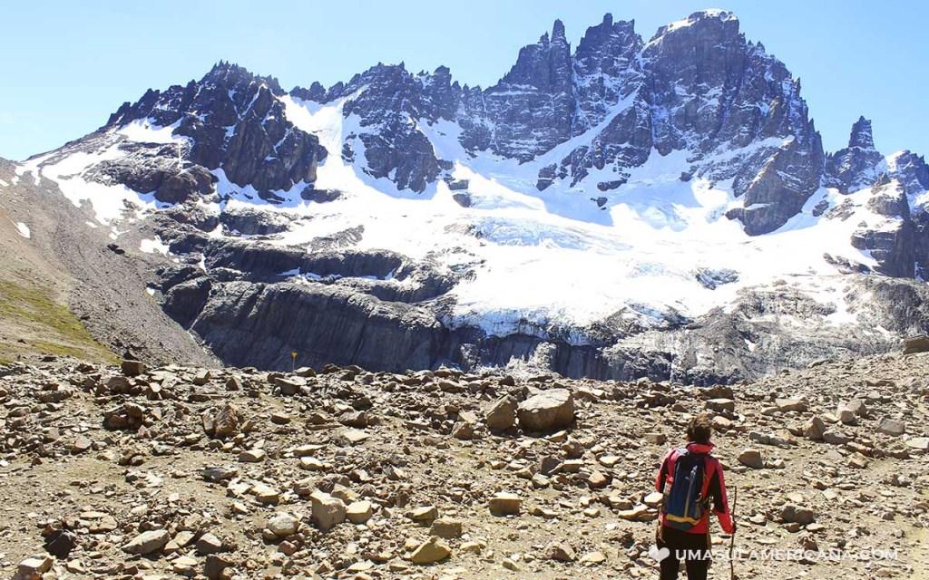 Trekking Carretera Austral - Cerro Castillo - Parque Nacional