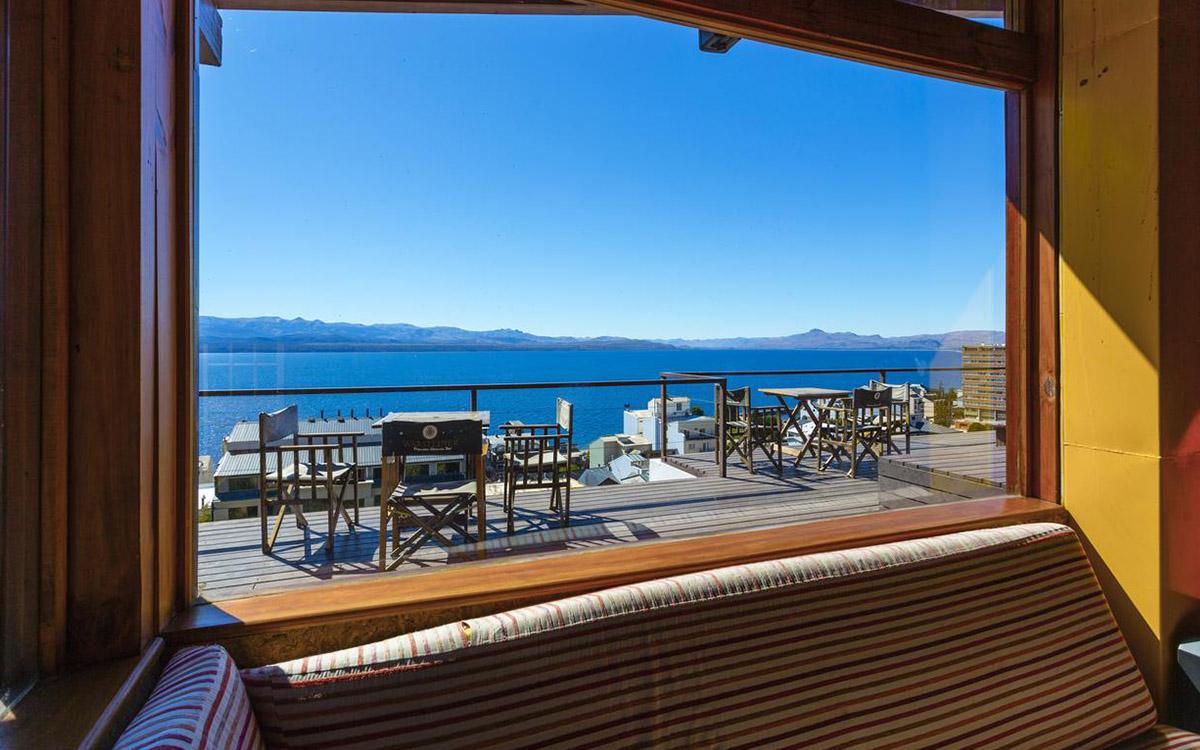 Hostel em Bariloche - 10 opções a menos de 10 dólares