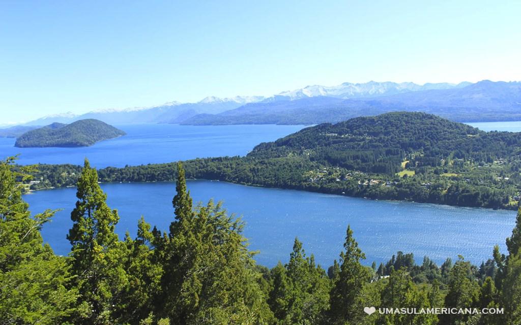 opções de hostel em Bariloche por menos de 10 dólares