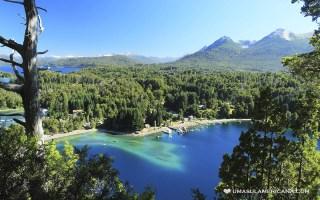 7 coisas pra fazer em Villa La Angostura, Patagônia argentina