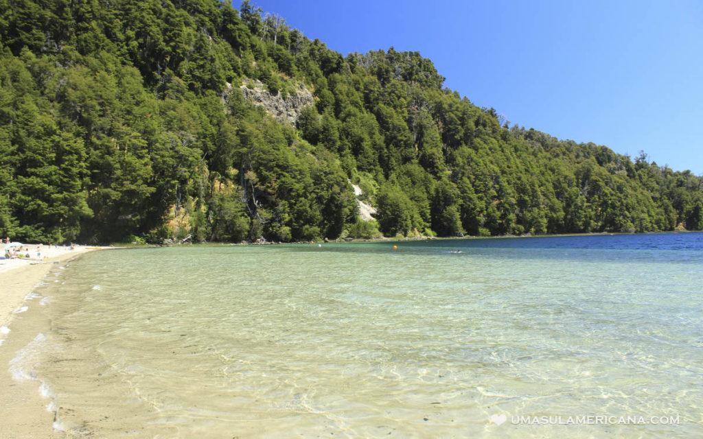 O que fazer em Villa La Angostura, Neuquen - Patagonia argentina - Lago Espejo