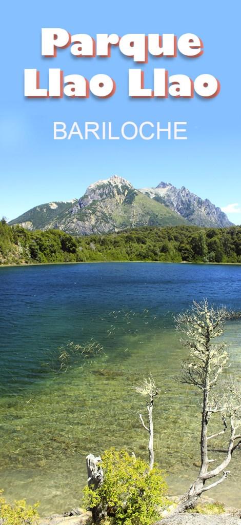 Parque Municipal Llao Llao em Bariloche - Argentina
