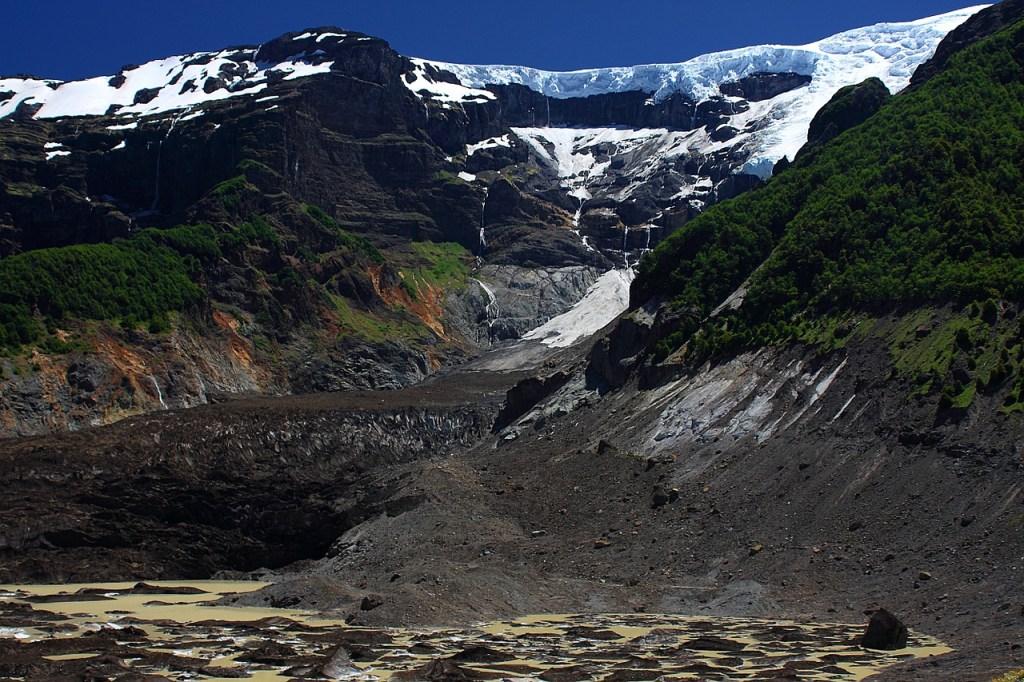 Cerro Tronador, entre as experiências na Patagônia que você deve viver