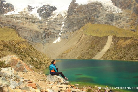 Laguna Humantay em Cusco tour