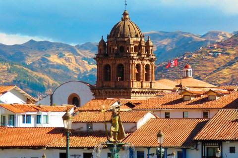 Guia de Cusco - Dicas e informações improvaveis