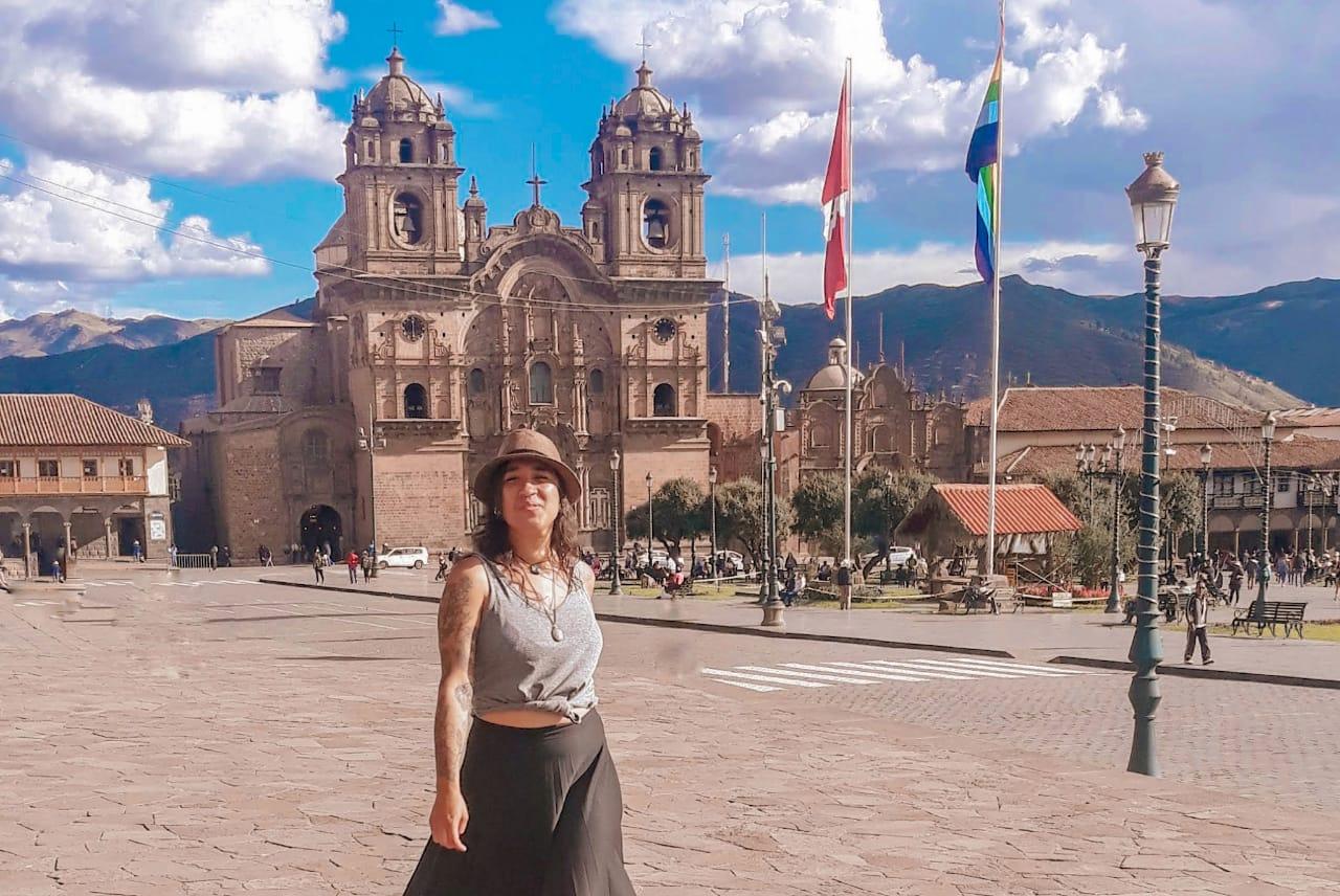 Viajar barato pelo Peru - voluntariado + ganhar dinheiro viajando