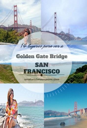 lugares para ver a ponte Golden Gate2