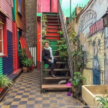 Caminito em Buenos Aires - Argentina12