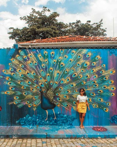 Beco do Batman em São Paulo - grafite e arte de rua10