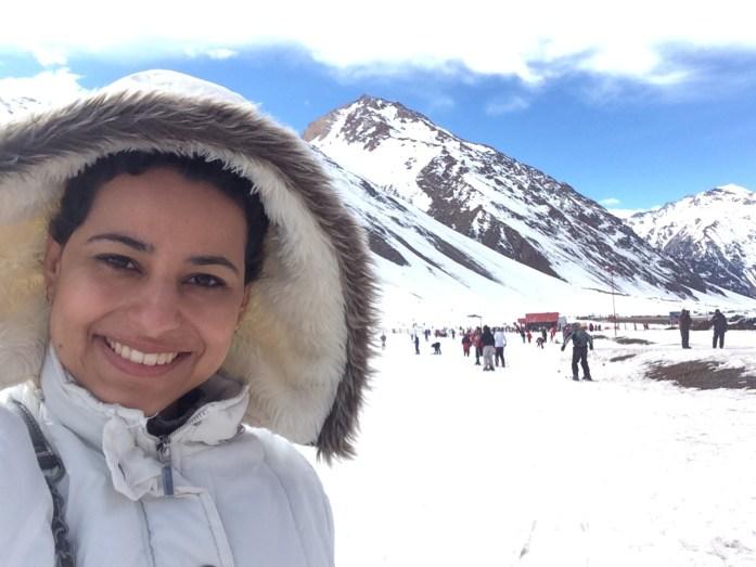 roteiro de viagem no Uruguai, Argentina e Chile
