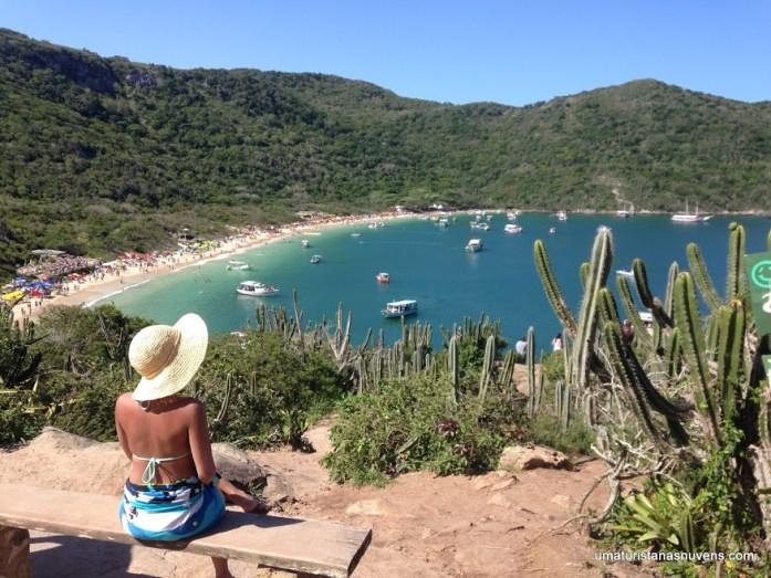 5 destinos que vale a pena voltar de novo - Arraial do Cabo