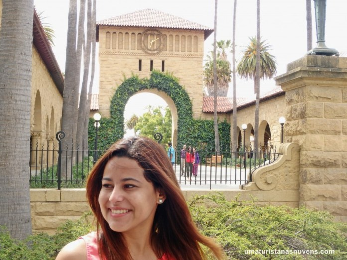 Universidade de Stanford na California
