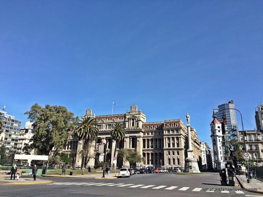 motivos para visitar Buenos Aires - arquitetura
