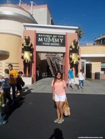 Universal Studios em Los Angeles12