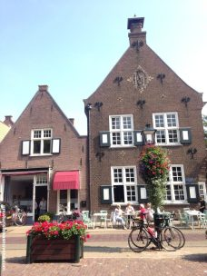 Naarden - Holanda1