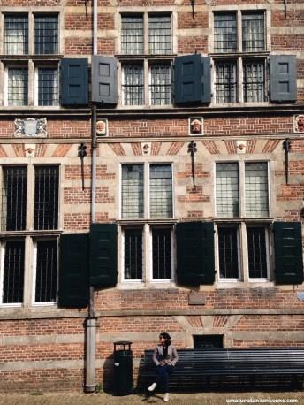 prefeitura de Naarden -