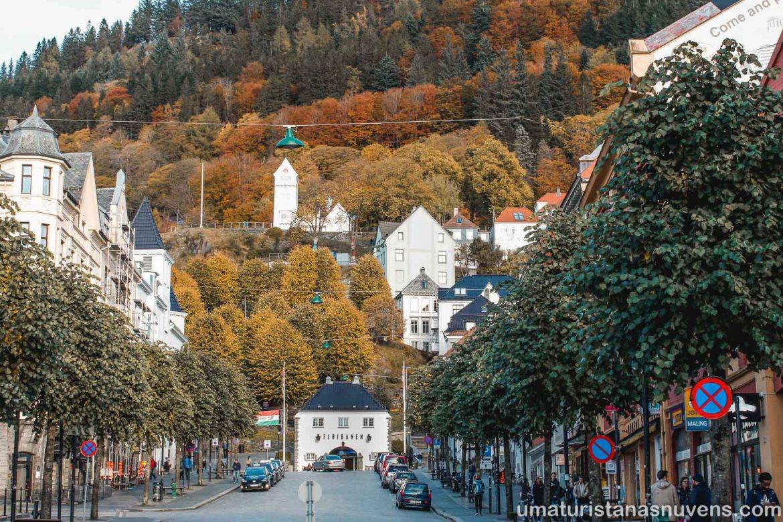 Roteiro de 6 dias na Noruega