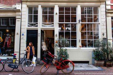 Compras em Amsterdam - 9 Straatjes (Nove Ruas) Pluk 3