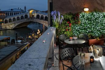 Onde ficar em Veneza - Hotel Rialto1